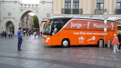 München, Stachus