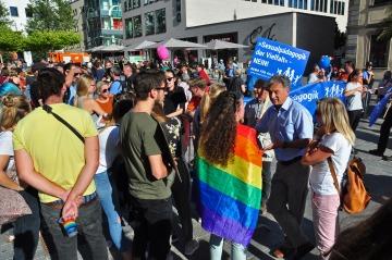 Bus der Meinungsfreiheit am 11.9. in Fulda