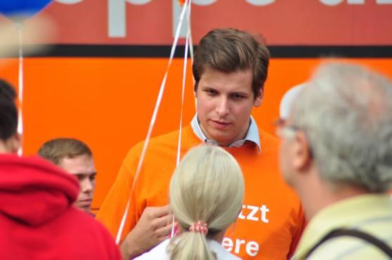 Bus der Meinungsfreiheit am 13.9. in Wiesbaden